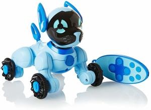 #1 WowWee Chippies Robot Toy Dog