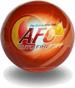 1. AFO Fire Ball