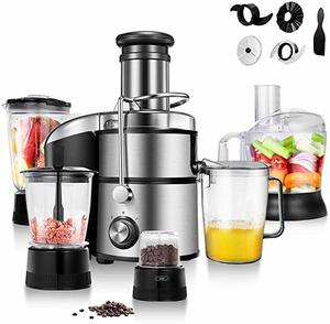 Top 10 Best Commercial Food Processors In 2021 Reviews
