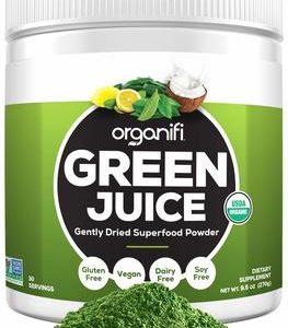 Top 10 Best Organic Barley Grass Juice Powders in 2021 Reviews