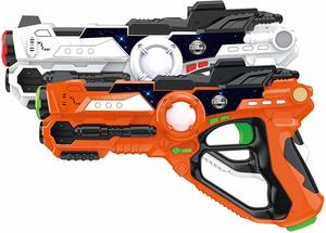 10 Laser Gun for Kids and Adults - Laser Tag Guns