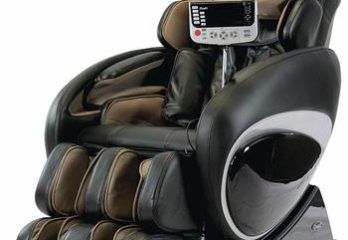Top 10 Best Zero Gravity Massage Chairs In 2020 Reviews
