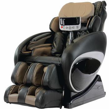 10 Osaki OS4000TA Model OS-4000T Zero Gravity Massage Chair, Black, Computer Body