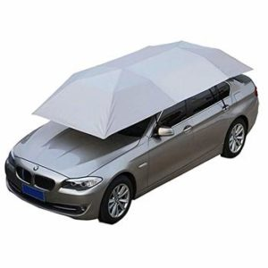 Portable Car Umbrella Tent - Top 10 Best Portable Car Covers in 2020