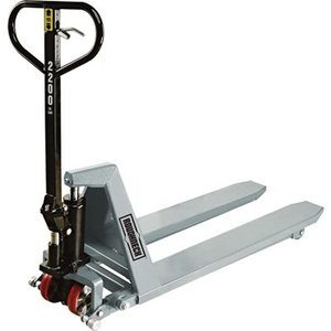 #10. Roughneck High-Lifting Pallet Truck