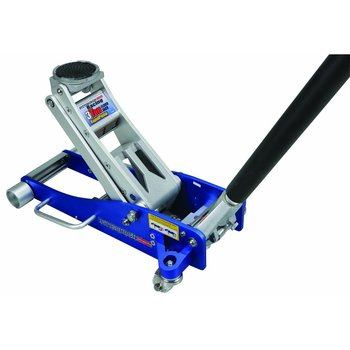 11 3 Tons Aluminum Floor Jack With Rapid Pump
