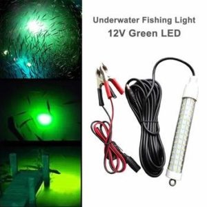 Top 11 Best Submersible Fishing Lights In 2020 Reviews