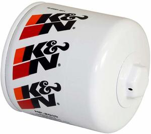 #11. K&N HP-2011 High-Performance Oil Filter