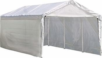 11. ShelterLogic SuperMax 2-in-1 Canopy