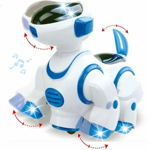 #12 Liberty Imports Smart Robot Dog Toy