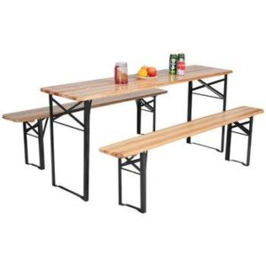 Top 13 Best Folding Picnic Tables in 2020 Reviews
