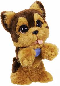 #15 FurReal Friends Jake My Jumping Yorkie Toy