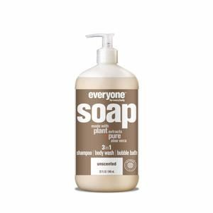 Top 15 Best Unscented Soaps In 2020 Reviews