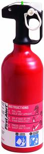 2. First Alert Auto Fire Extinguisher 2 Lb