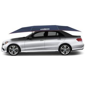 2. LANMODO Portable Automatic Car Umbrella Tent
