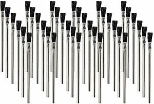 2. Pro Grade - Acid Brushes - 36 Count