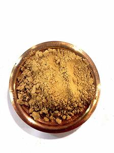#2. Pure Sandalwood Powder (100% Pure) (14.17 Gram 1, 2 ounce)