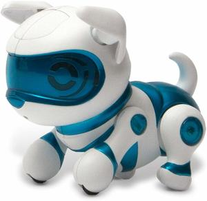 #3 Tekno Newborns Pet Dog Toy Robotic Puppy