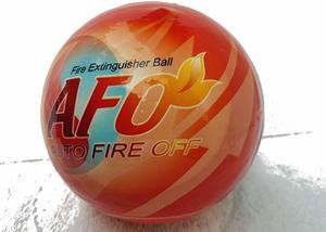 3. AFO Fire Extinguisher Ball