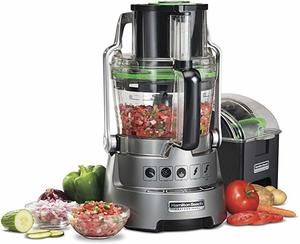 Top 10 Best Commercial Food Processors In 2020 Reviews Home & Kitchen