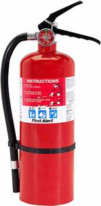 3. Professional Fire Extinguisher