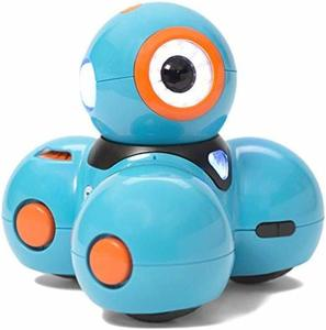 #4 Wonder Workshop Dash-Coding Robot Toy