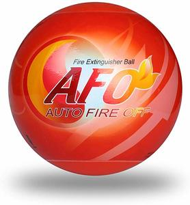 4. AFO Fireball Automatic Fire Extinguisher Ball HY-0500