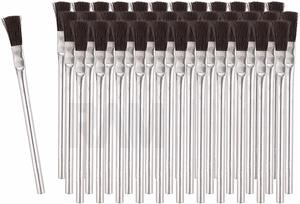 4. RAM-PRO 36 Flexible Bristle Acid Flux Brushes