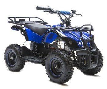 4. Rosso Kids ATV Quad