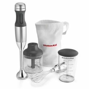 Top 10 Best KitchenAid Mini Food Processors In 2021 Reviews