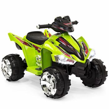 5. Best Choice Products 4-wheeler quad