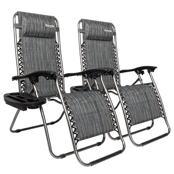 5. Bonnlo Infinity Zero Gravity Chair