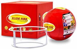 5. ELIDE FIRE Ball