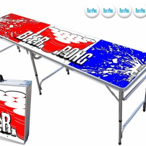 Top 12 Best Beer Pong Tables In 2020 Reviews