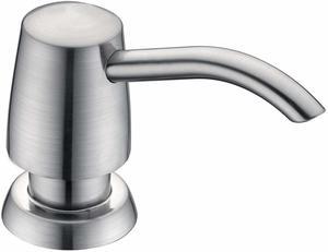 6. Avola Built in Sink Soap Dispenser