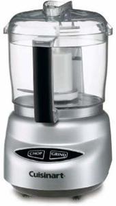 6. Cuisinart DLC-2ABC Mini Prep Plus Food Processor