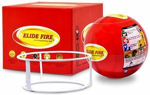 6. Elide Fire Ball