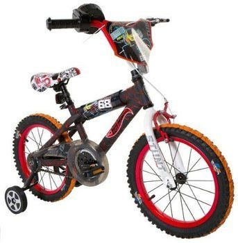 6. Hot Wheels Dynacraft BMX freestyle bikes