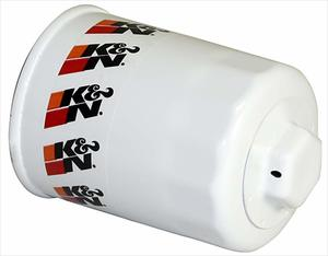 #6. K&N HP-1010 Wrench-Off Performance Oil Filter