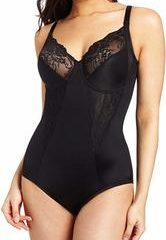 #6. Maidenform Flexees Shapewear Body Briefer for Women
