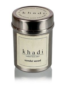 #6. Pure Sandalwood powder for a face pack