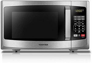 6. Toshiba EM925A5A-SS Microwave Oven