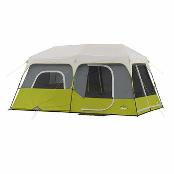 7 CORE 9 Person Instant Cabin Tent - 14' x 9'