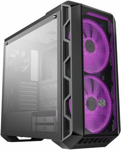 #7 Cooler Master MasterCase - Tempered Glass PC Cases