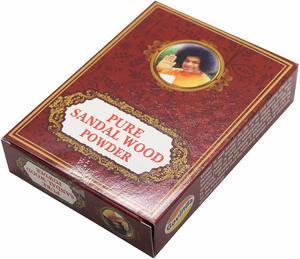 #7. Govinda 100 grams Pure Sandalwood Powder
