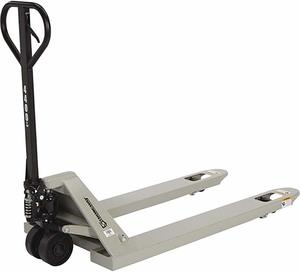 7. Strongway Pallet Jack