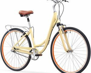 7. sixthreezero Body Ease Women's Comfort Bicycle
