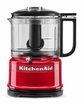 8 KitchenAid KFC3516QHSD 100 Year Limited Edition Queen of Hearts Food Chopper, 3.5