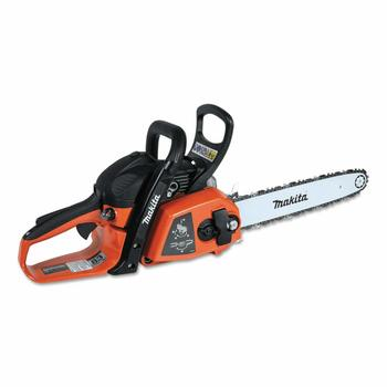 8 Makita EA3201SRBB-R 32cc 14 in. Gas Chain Saw (Renewed)