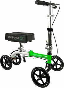 Top 10 Best All-Terrain Knee Scooters in 2020 Reviews